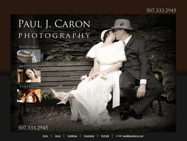 Paul J. Caron Photography Large Preview