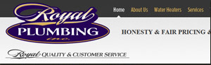 Royal Plumbing, Inc.