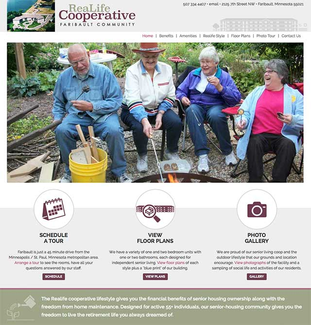 Realife Cooperative Senior Living Large Preview