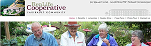 Realife Cooperative Senior Living