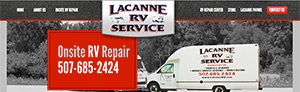LaCanne's Recreational Vehicle Repair