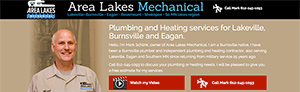 Lakeville MN Plumbing and Heating