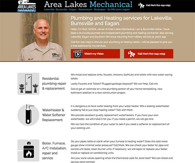 Lakeville MN Plumbing and Heating Large Preview